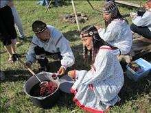 "Ethno-cultural complex of the northern peoples ""Husky Land"""