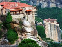 Tour with overnight: Athens+ Meteora