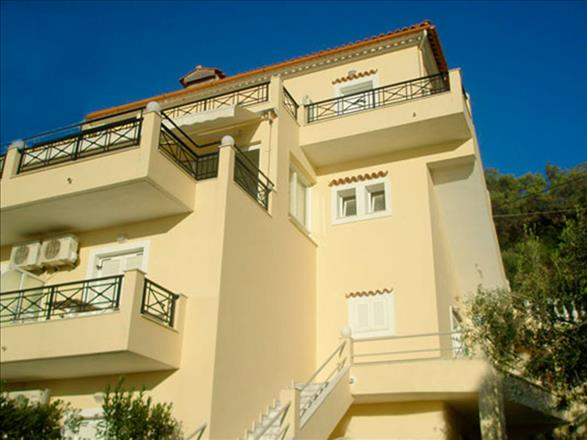 Ammos Bay Apartments