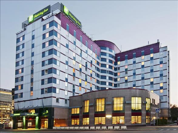 Holiday Inn Lesnaya Hotel