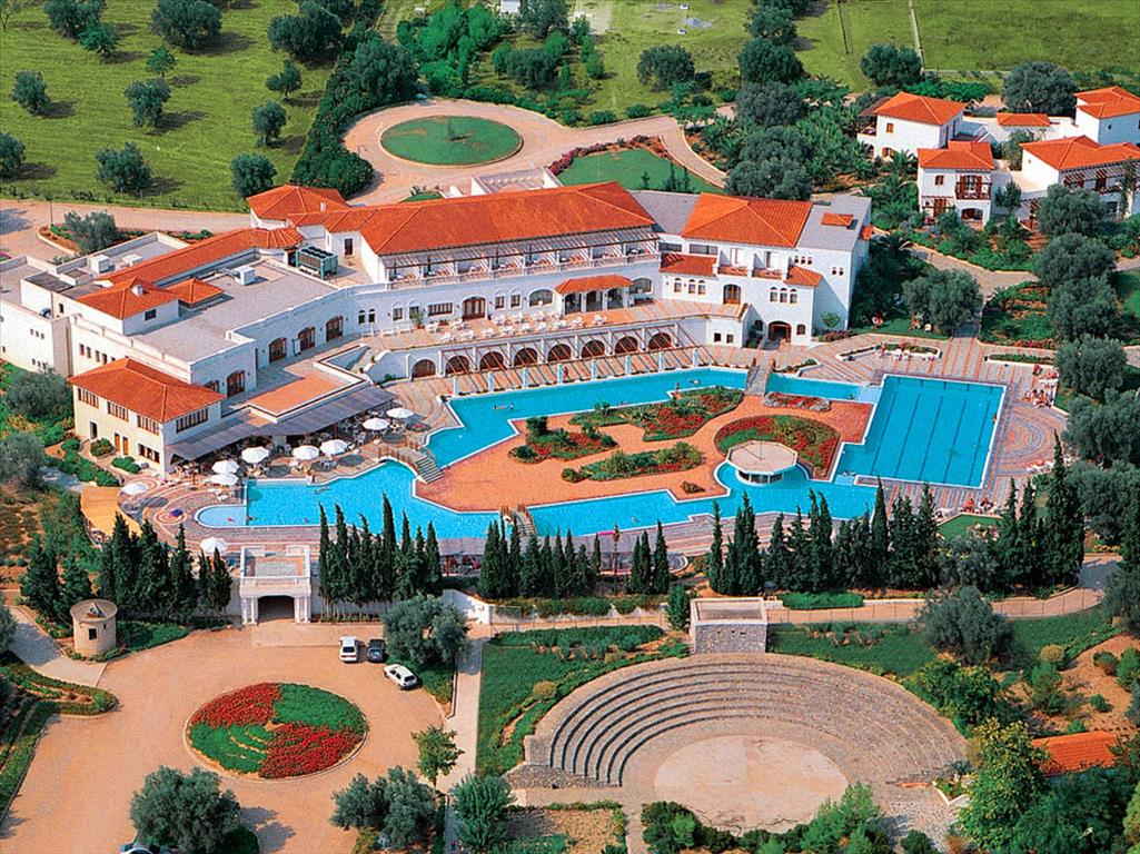 Eretria Village Resort