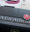 A For Athens Hotel
