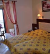 Villa Nisteri Beach Hotel: Double Room