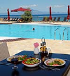 Tsamis Zante Hotel Spa Resort: Restaurant outdoor