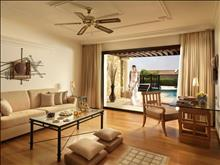 Aldemar Royal Olympian Luxury Resort & Spa: Suite Ira