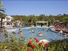 Chrousso Village Hotel: Main Pool