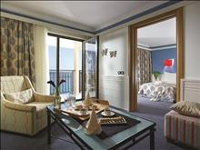 Aldemar Amilia Mare Family Resort: Suite_Sea_View