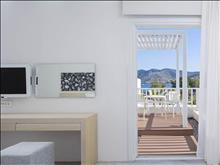 Patmos Aktis Suites and Spa Hotel: Maisonette