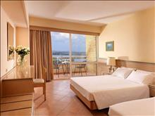 Divani Corfu Palace: Triple Room