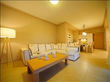 Plakias Cretan Resort: Villas 3_Bedroom