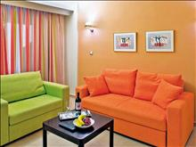 Mistral Hotel: Junior Suite