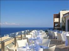 Mareblue Apostolata Resort & Spa: Restaurant
