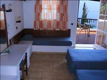 Corfu Village: Double Room