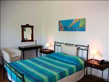 Ionian Beach Bungalows Resort Hotel: Double Room