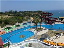 Zante Royal Resort and Water Park: Waterslides