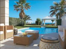 Grecotel Creta Palace Luxury Resort: Presidential Villa Private Pool