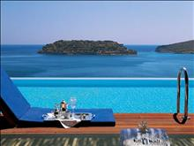 Blue Palace A Luxury Collection Resort & Spa: Superior Bungalows Sea View Private Pool