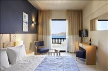 Sentido Elounda Blu Hotel: Double Room Sea View