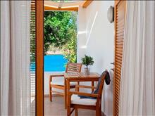Minos Beach Art Hotel: Bungalow