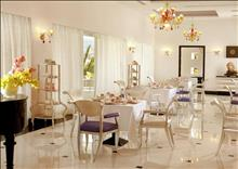 OUT OF THE BLUE, Capsis Elite Resort, Exclusive Collection : precieux restaurant