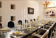 OUT OF THE BLUE, Capsis Elite Resort, Exclusive Collection : private dining area