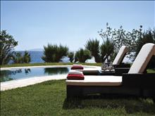 OUT OF THE BLUE, Capsis Elite Resort, Exclusive Collection : Suite PP