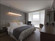Makedonia Palace Hotel: Executive City View