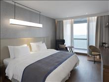 Makedonia Palace Hotel: Executive Sea View