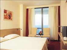 Achaia Beach Hotel : Double Room