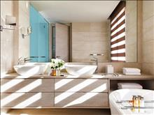 Sani Dunes: Bathroom