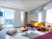 Alia Beach Hotel: Suite