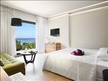 Marbella Corfu Hotel : Superior Double Sea View
