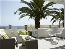 Marbella Corfu Hotel : Superior Family room SV terrace