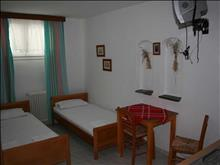 Anastasia Apartments Fourka: Double Room