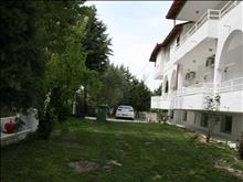 Anastasia Apartments Fourka