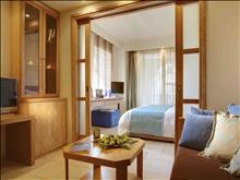 Eagles Palace Hotel: Family Suite