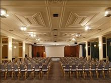 Aquila Rithymna Beach Hotel: Big Conference Hall
