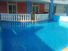 Palazzo Di Zante Hotel & Water Park: Suite with Private Pool