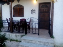 2 bedroom Detached house  in Nea Kallikratia  RE0144