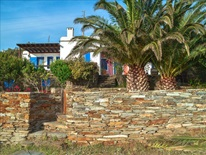 4 bedroom Detached house  in Andros  RE0145