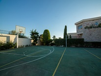 4 bedroom Villa  in Lagonissi  RE0155