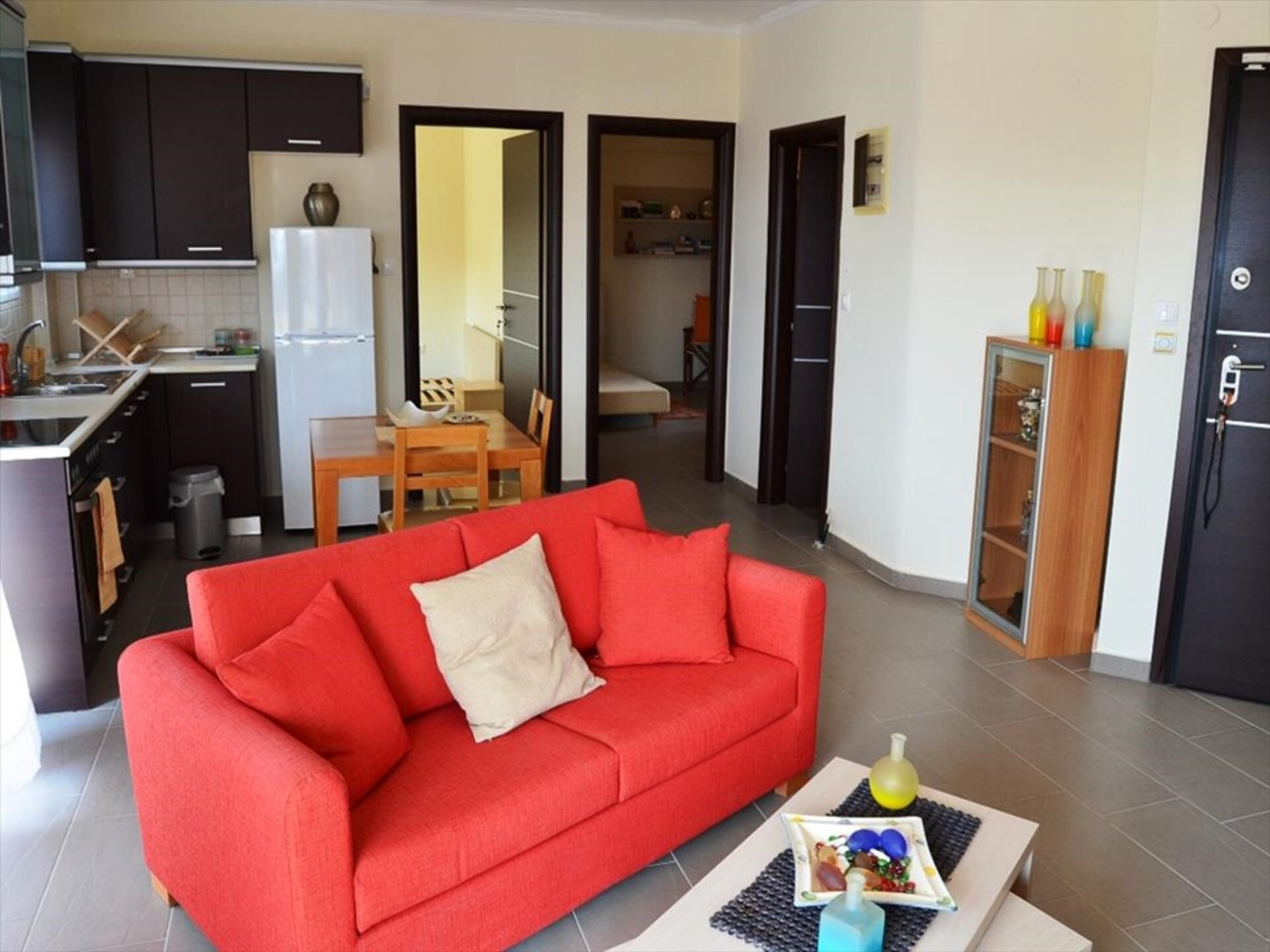 2 bedroom Flat  in Kallithea  RE0172