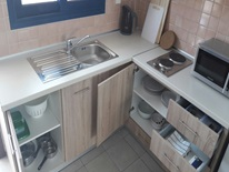 2 bedroom Flat  in Kallithea  RE0179