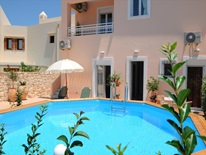 4 bedroom Villa  in Rethimno  RE0290
