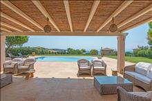 5 bedroom Villa  in Porto Heli  RE0445