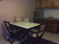 1 bedroom Flat  in Skafidia  RE0468