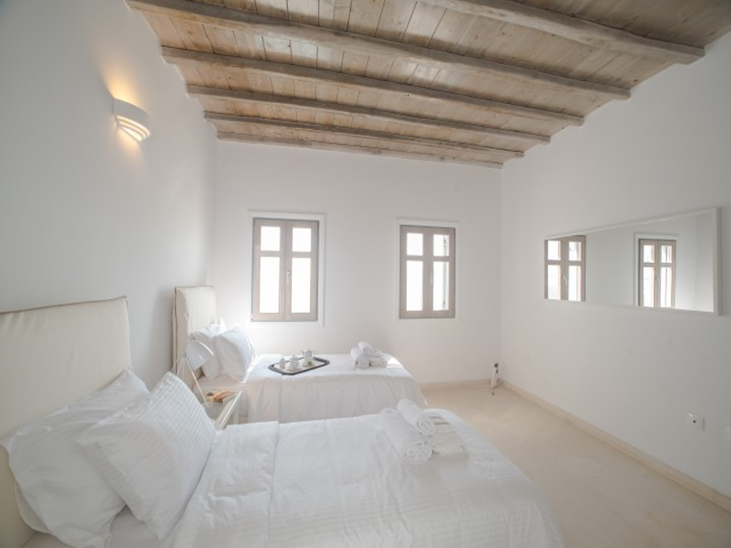 4 bedroom Villa  in Mykonos RE0047
