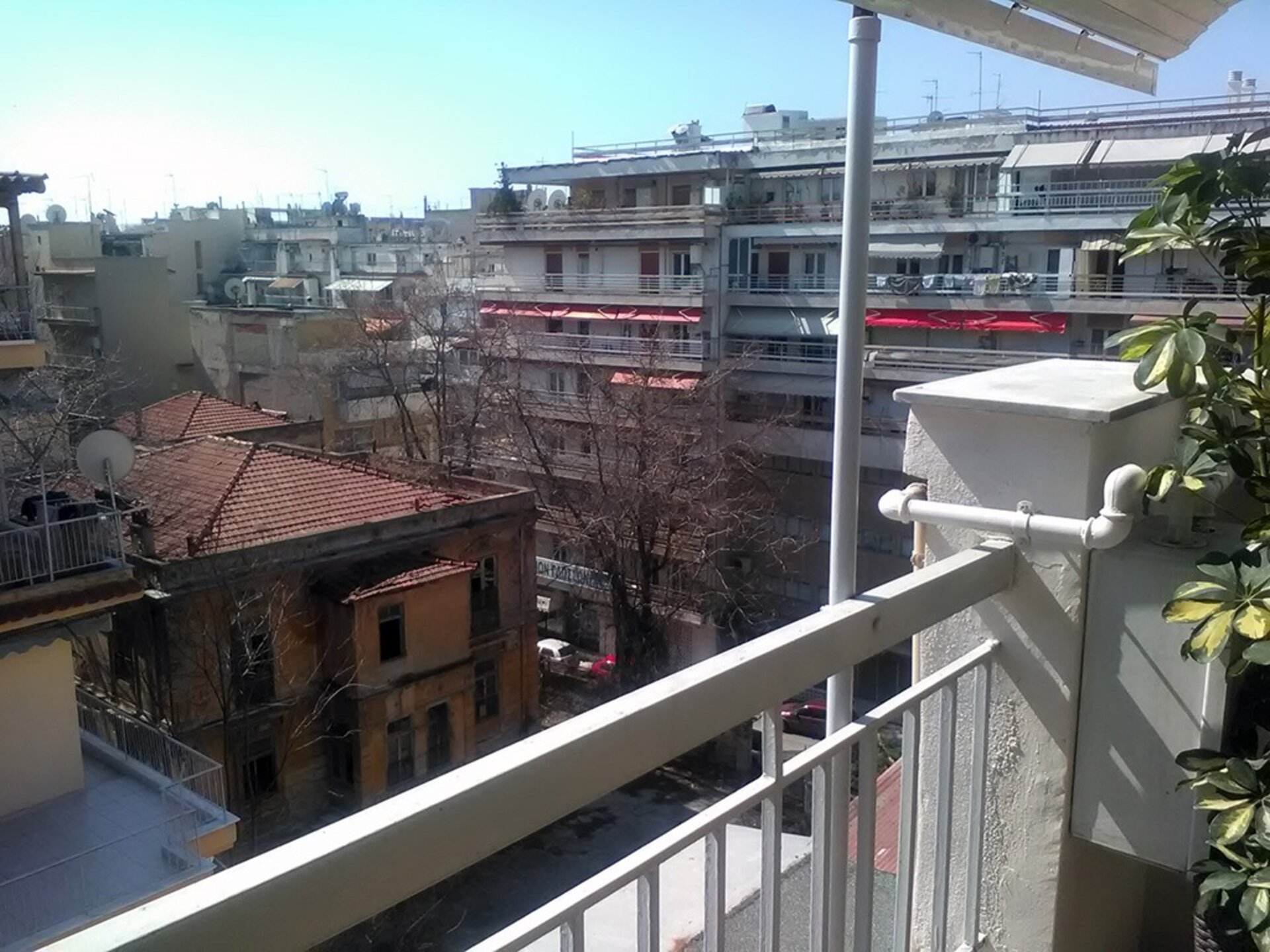 2 bedroom Flat  in Thessaloniki  RE0553