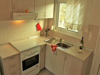 2 bedroom Flat  in Pefkochori  RE0554