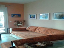 1 bedroom Flat  in Nea Plagia  RE0579